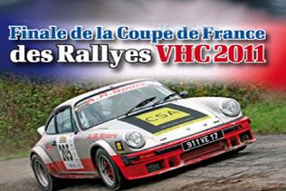 56 me rallye d automne finale de la coupe de france des rallyes vhc - Finale coupe de france des rallyes ...