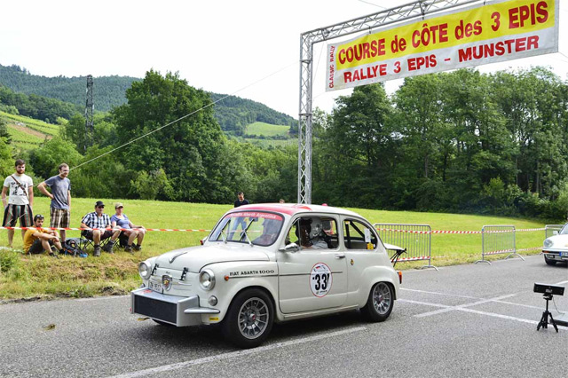 Rallye 3 epis