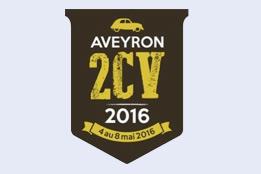 Rencontre 2cv espagne 2016