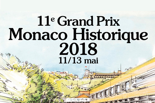 le grand prix de monaco historique 2018 rentre dans une nouvelle dimension. Black Bedroom Furniture Sets. Home Design Ideas