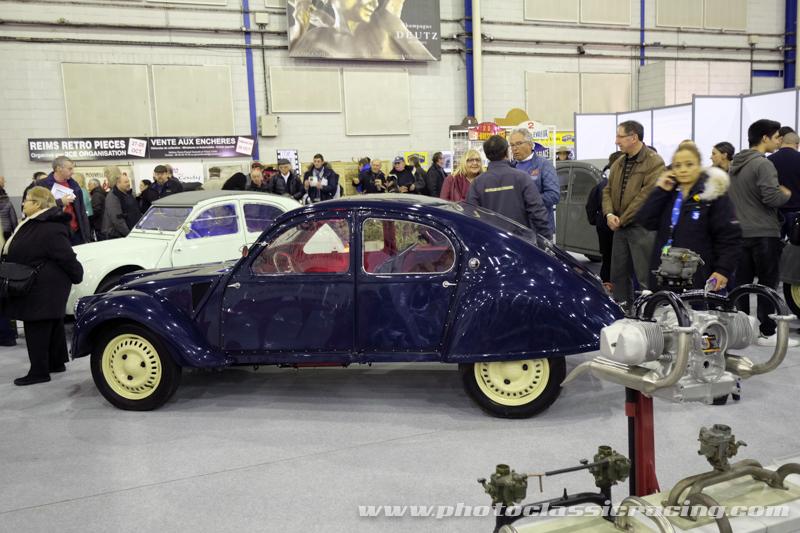 Salon de voiture ancienne a reims - Salon de l auto reims ...