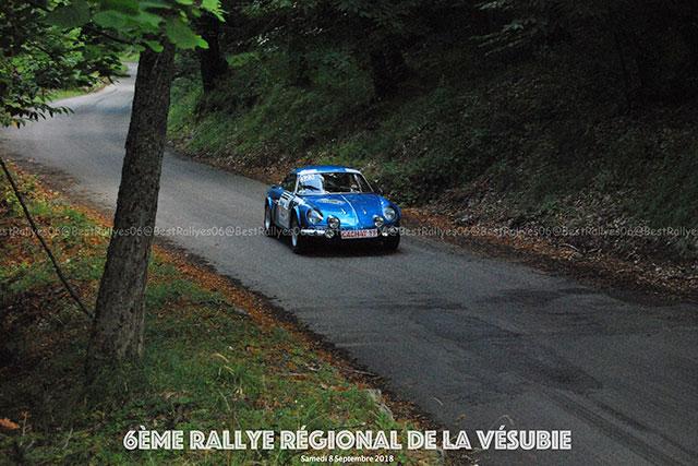 Rallye 8 septembre