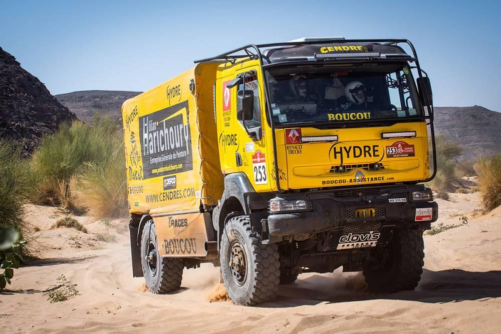 Dakar et rally-raid - Page 12 253-3