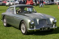 Aston DB2 MKII {JPEG}